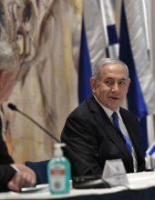 """נתניהו: """"רמת התחלואה בישראל – מהגבוהות בעולם"""""""