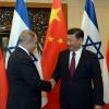 פתגם סיני: מהרופאים היהודים ועד הסכמי הסחר – סין ואנחנו