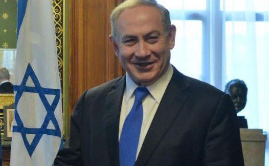 ראש הממשלה - בנימין נתניהו