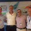 סגן השר מ'כולנו' עלה לגליל וביקר במרכז הרפואי פדה- פוריה
