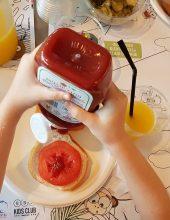 """רק בחופש הגדול: סדנאות בישול לילדים ברוח """"טעם וצבע"""""""