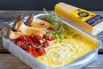גבינה ללא גבינה: חג השבועות גם לרגישים ללקטוז