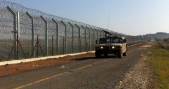 הגזרה הצפונית: אש מכוון לבנון
