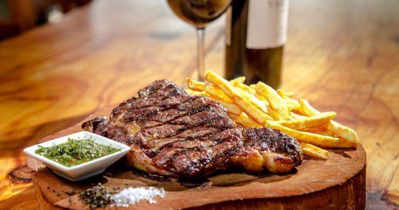 כשאתם בצפון • מסעדת בשרים עם טעם מיוחד