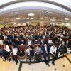 """ילדי 'הפלג הירושלמי' חגגו את סיום הש""""ס"""