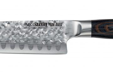 חדש: סכיני שף מהודרות בעיצוב יפני מסורתי