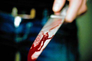 צפו: נסיון רצח ברחוב הומה אדם