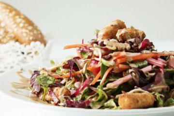 המתכון של ריקי: להרכיב, לאכול וליהנות