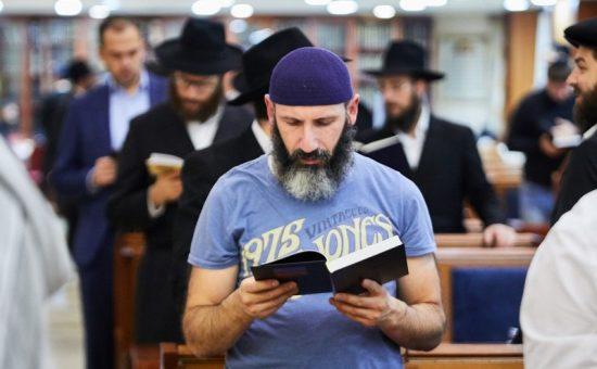 סליחות ברוסיה צילום- לוי נאזרוב (24)