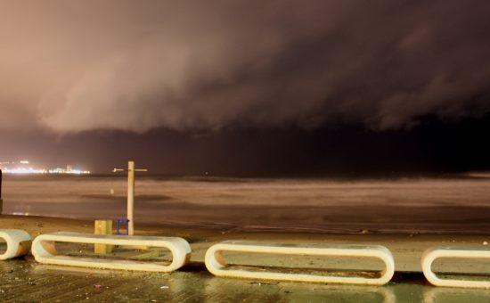 סערה. צילום ארכיון: שי וקנין