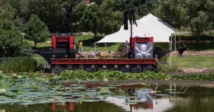 אירוע הקיץ הגדול של השנה: פליימוביל מסביב לעולם