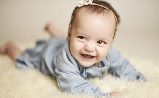 סרט ראש גלי לתינוקת, 40 שח, להשיג ב- www.Cutie.co.il, צלם הדס פרץ