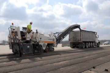 חג: עוצרים את עבודות הכבישים בדרך לירושלים