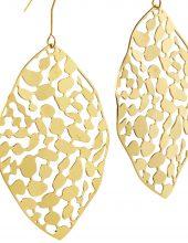 קולקציית תכשיטים מנצנצים של roni khan