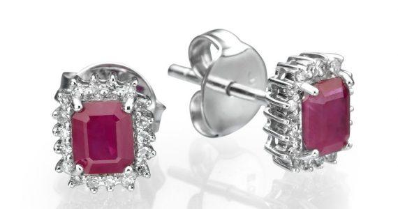 יהלומי הבורסה מציעים מתנה נוצצת לחגים: סט תכשיטים עם יהלומים ואבני חן