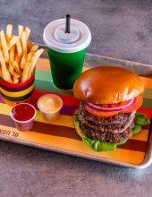 רוצים להיות בעלים של המבורגר כשר?