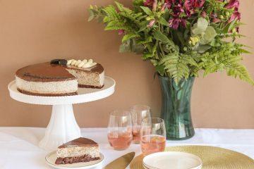 קפה ביגה: עוגות גבינה ללא גלוטן