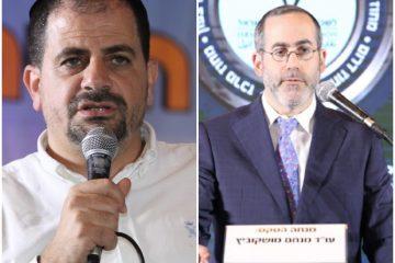 לראשונה: עורכי הדין ישתלמו ב'מהדרין'