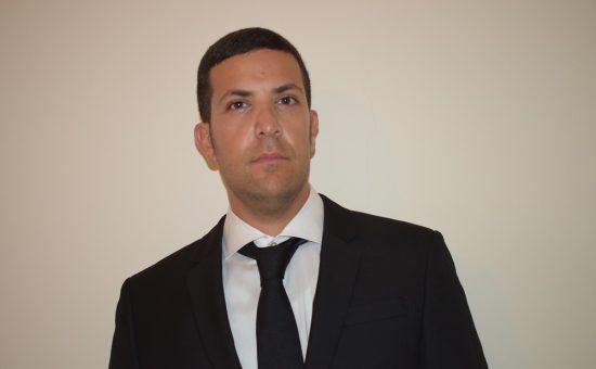 עו''ד ניל חברוני - צילום שריר תקשורת(2)