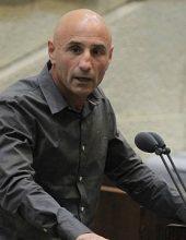 """""""האומץ לנצח"""": ח""""כ עופר שלח זכה בפרס לחקר ביטחון ישראל"""