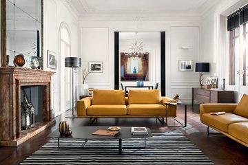 המדריך המלא לצבעים הכי חמים לבית ואיך לשלבם