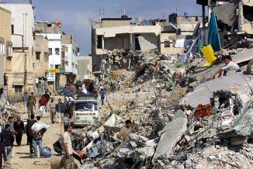 מודים: הערבים אשמים במצב הפלסטינים