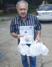 מערב אוקראינה: חסד ללא הפסק