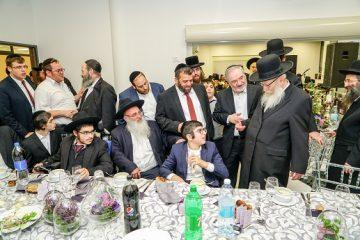 לראשונה בישראל: ישיבה לבעלי מוגבלויות