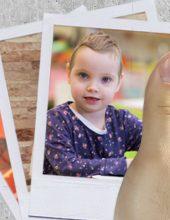 10 תמונות פולורואיד במתנה ותרומה לגדולים מהחיים