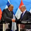 """נתניהו: """"מקבל את הצעתו של נשיא מצרים לשלום"""""""