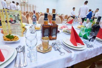 גלריה: ערב ראש השנה בקהילה היהודית הגדולה במוסקבה