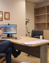 מחלקת ניתוחי חזה בשיבא – עם הפנים לציבור החרדי