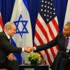 """אובמה: """"הברית בין ישראל לארה""""ב לא ניתנת לשבירה"""""""
