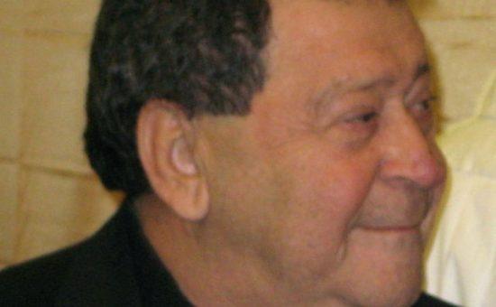 פואד בן אליעזר. צילום: ויקיפדיה