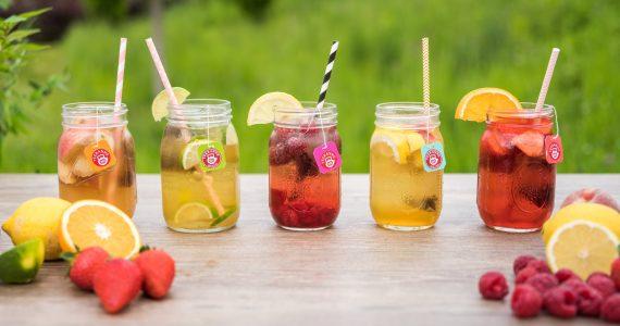 כוס התה שלי: בשורת המשקאות הקרים לקיץ