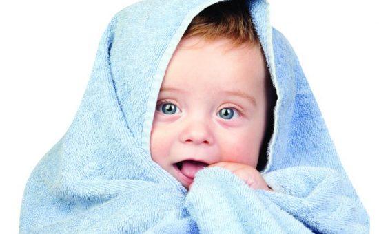 אילוסטרציה: תינוק