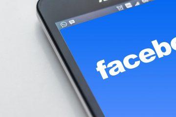 פייסבוק: עמודי 'תמיכה' באיראן – הופעלו מישראל