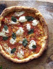 חדש: קמח שמרים להכנת פיצה בסגנון איטלקי בקלות
