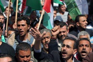פלסטיני שתקף יהודי ירצה מאסר וישלם פיצוי