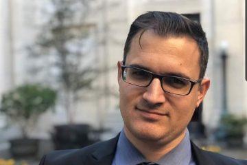 """עו""""ד פנחס וולף יועץ התקשורת של מבקר המדינה"""