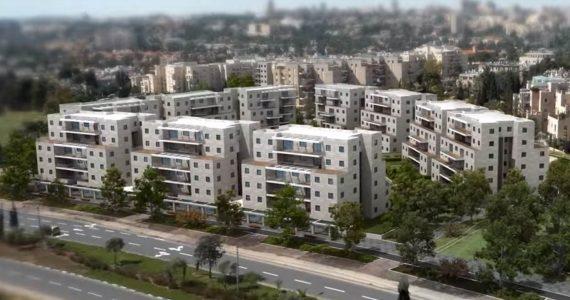 דירה (לא) להשכיר: נצחון חרדי בכיכר ספרא