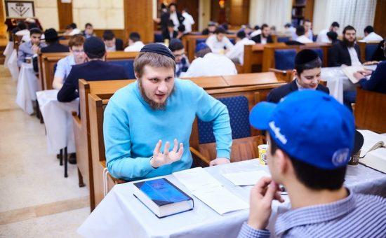 פרוייקט ישיבה במוסקובה, צילום לוי נאזרוב (18)