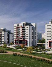 ב-5 שנים, מחיר הדירות קפצו ב-60%