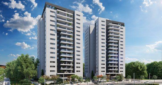 שיא במכירות: נותרו רק דירות של 5 חדרים