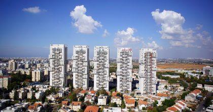 המגדל השישי: 63% מהדירות – נמכרו