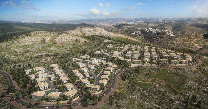 אחרי 20 שנות ביורוקרטיה: 170 דירות נמכרו