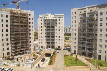 רחובות: פנטהאוז ב- 3.63 מיליון שקל