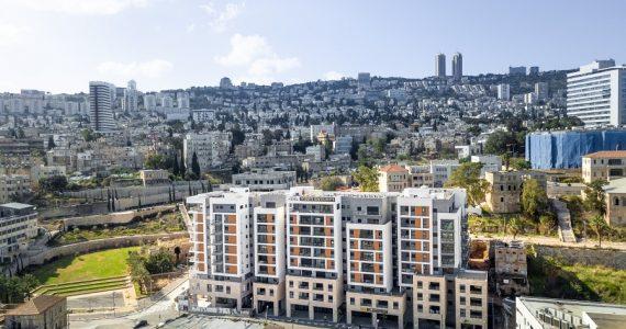 בחיפה: שלמו על החדר הרביעי רק בעוד 5 שנים