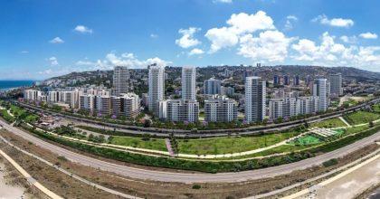 פינוי בינוי: 800 דירות חדשות