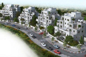 בית שמש: עוד 250 דירות נמכרו